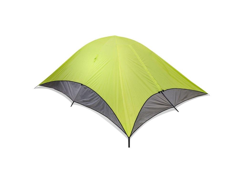 Cocoon tropiko přes moskytiéru Dome Rain Fly Extended