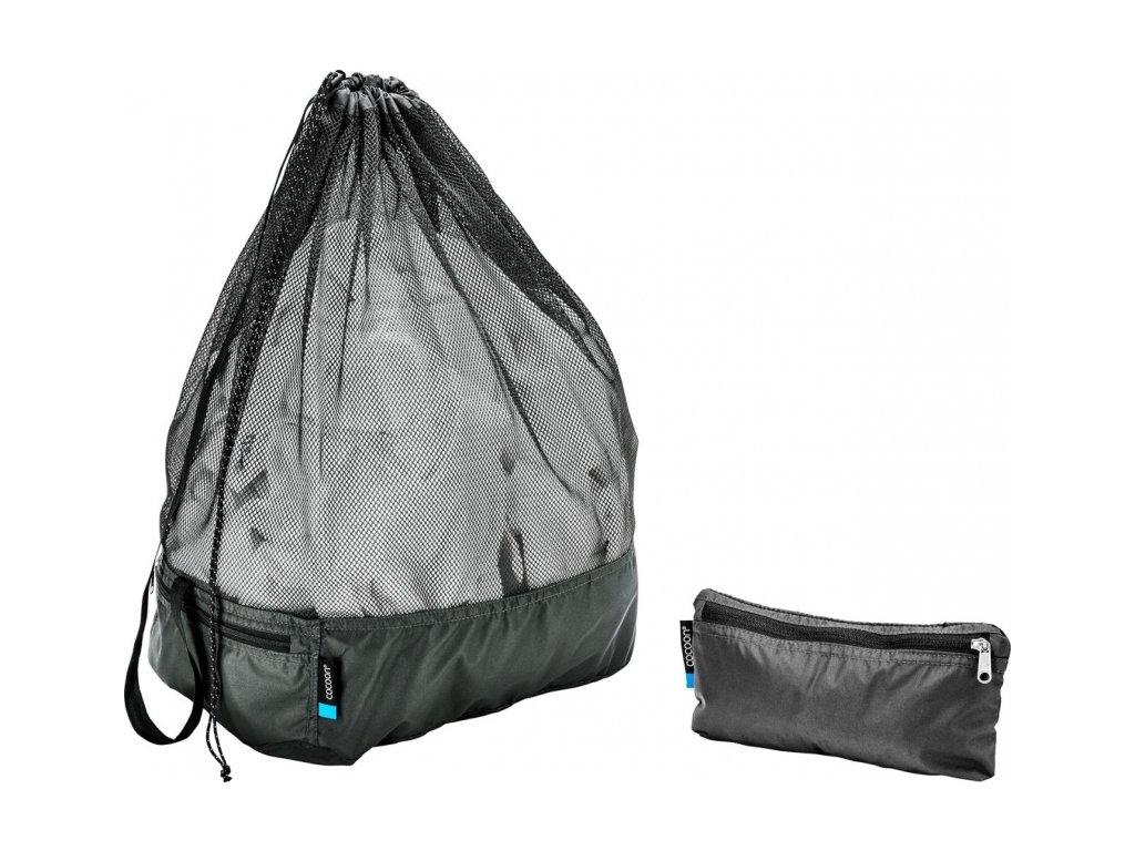 Cocoon vak Laundry Bag City beluga grey