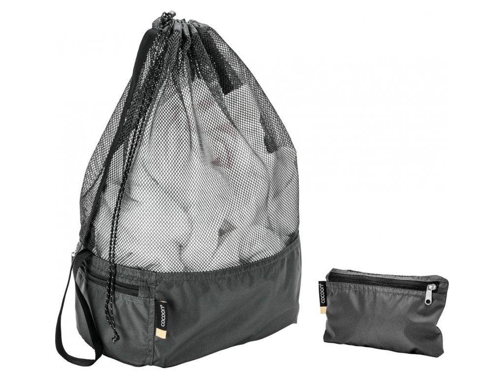 Cocoon vak Laundry Bag Traveler beluga grey