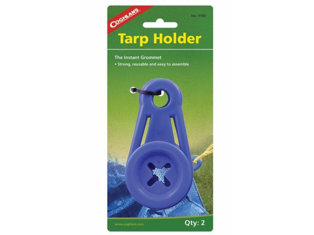Coghlan´s držáky na plachty Tarp Holders