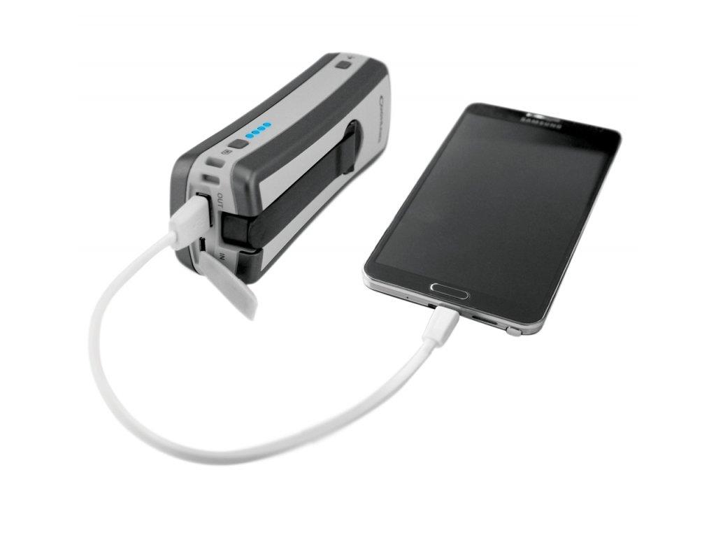 Coghlan´s nabíjecí baterie Power Pack 6000 mAh