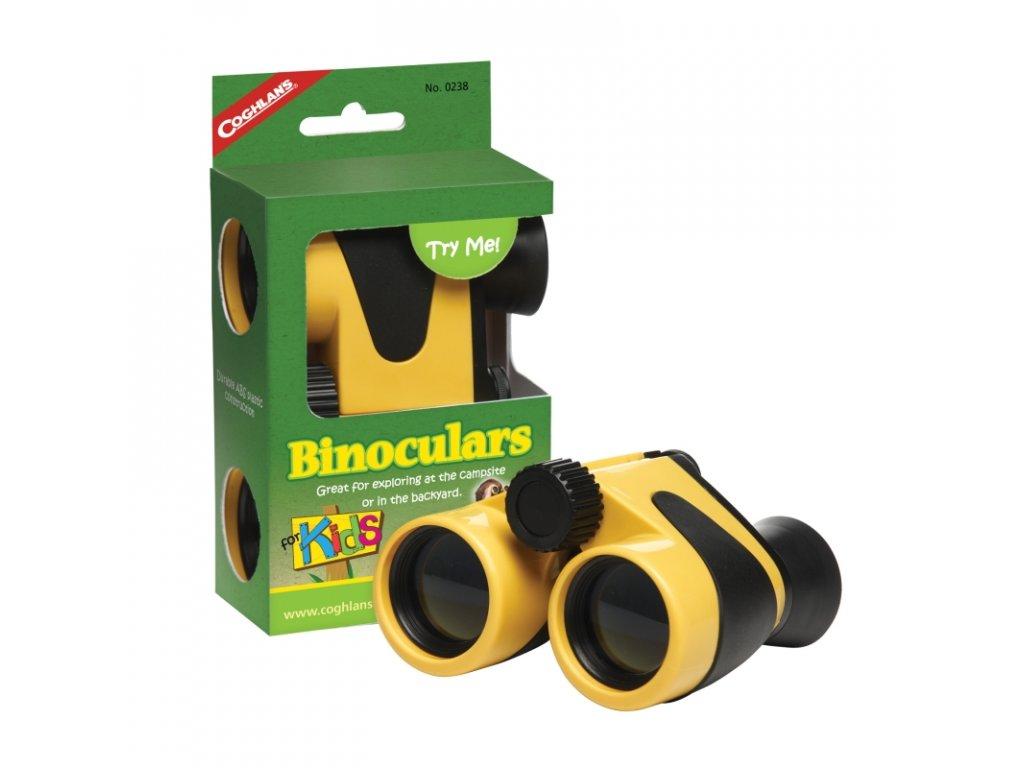 Coghlan´s dětský dalekohled Binoculars