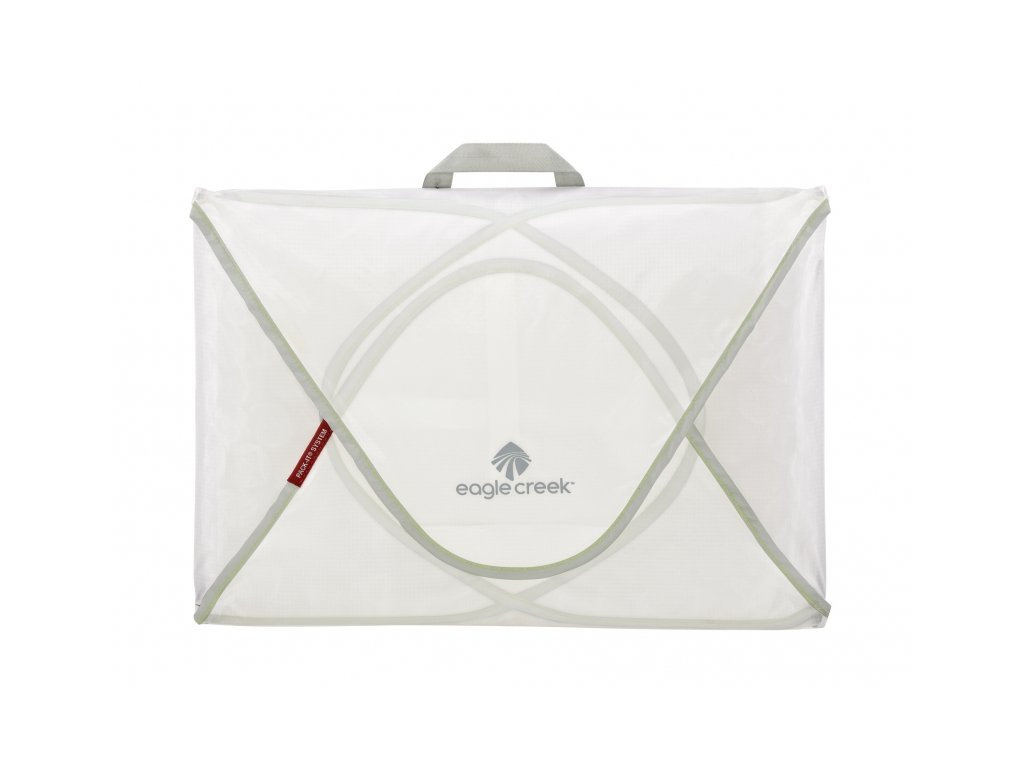 Eagle Creek obal na oděvy Pack-It Specter Garment Folder M white