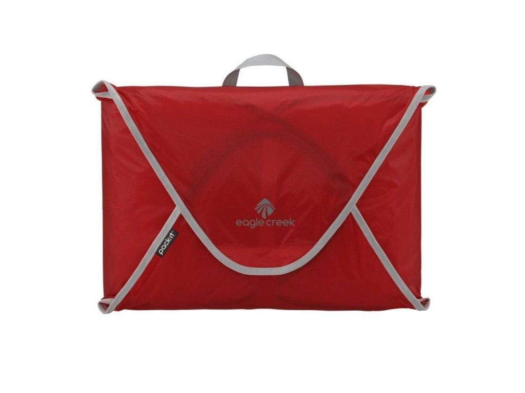 Eagle Creek obal na oděvy Pack-It Specter Garment Folder S red
