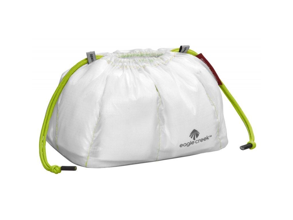 Eagle Creek obal Pack-It Specter Cinch Organiser white/strobe