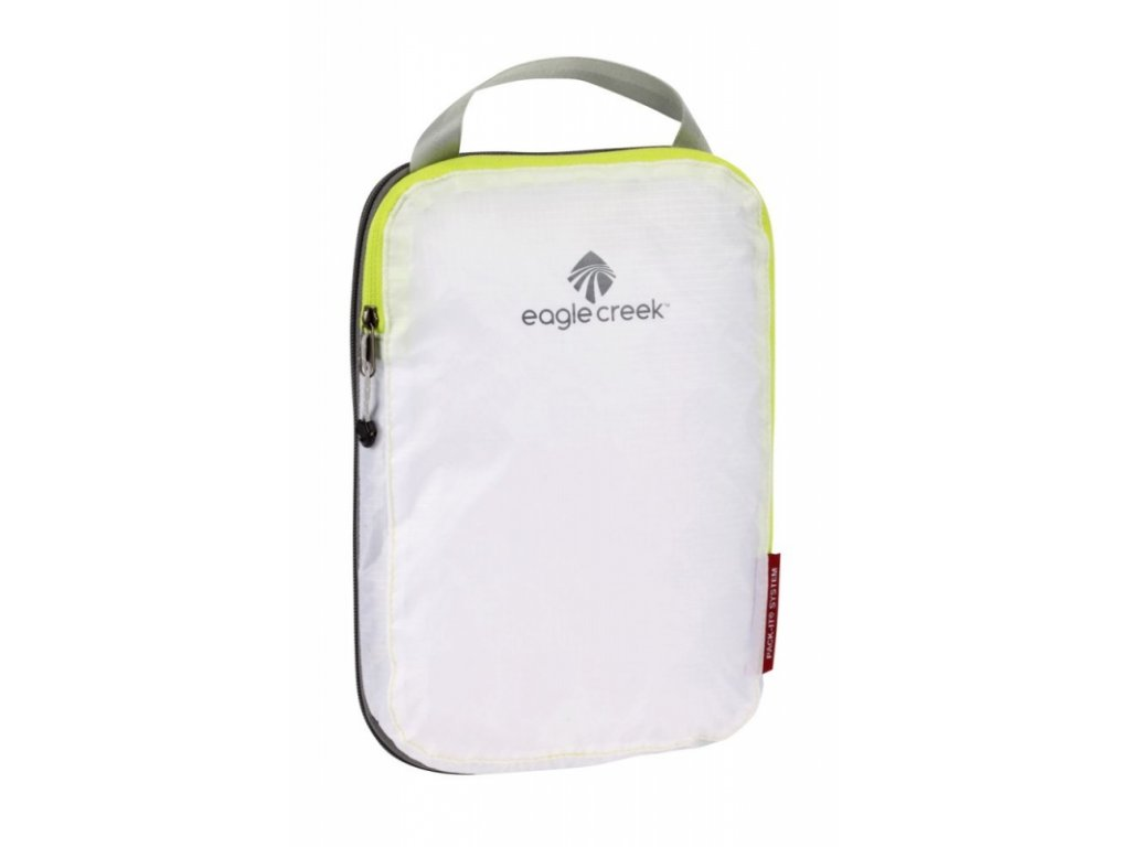 Eagle Creek obal Pack-It Specter Compression Half Cube white/str
