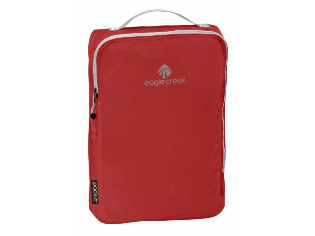 Eagle Creek obal Pack-it Specter Cube volcano red