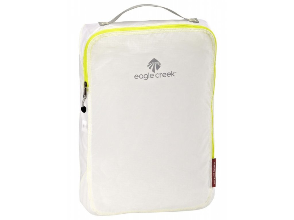 Eagle Creek obal Pack-it Specter Cube white/strobe