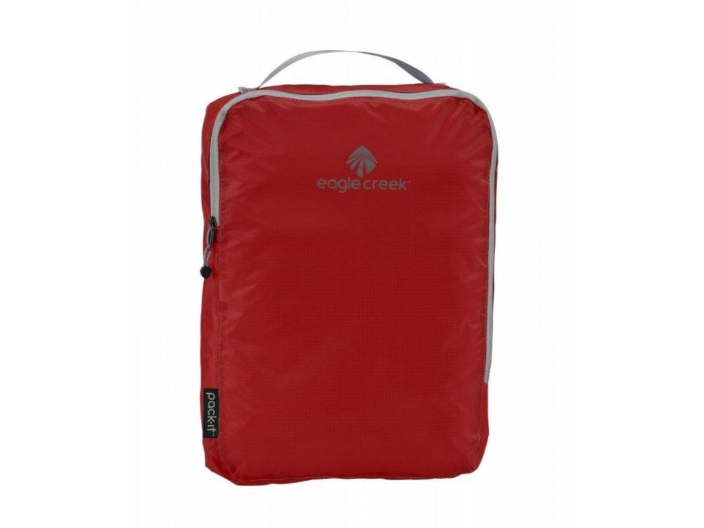 Eagle Creek obal Pack-it Specter Half Cube volcano red