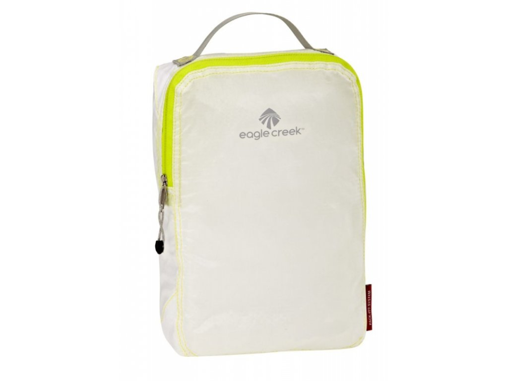 Eagle Creek obal Pack-it Specter Half Cube white/strobe