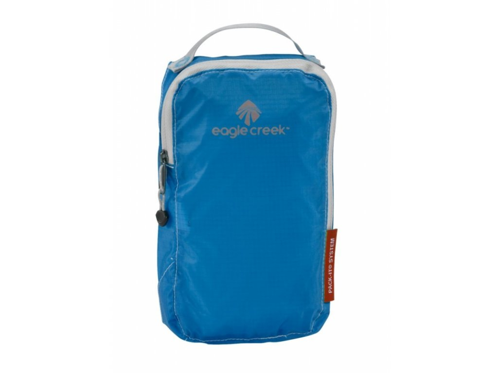 Eagle Creek obal Pack-It Specter Quarter Cube brilliant blue