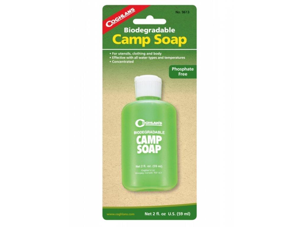 Coghlan´s koncentrované mýdlo Camp Soap