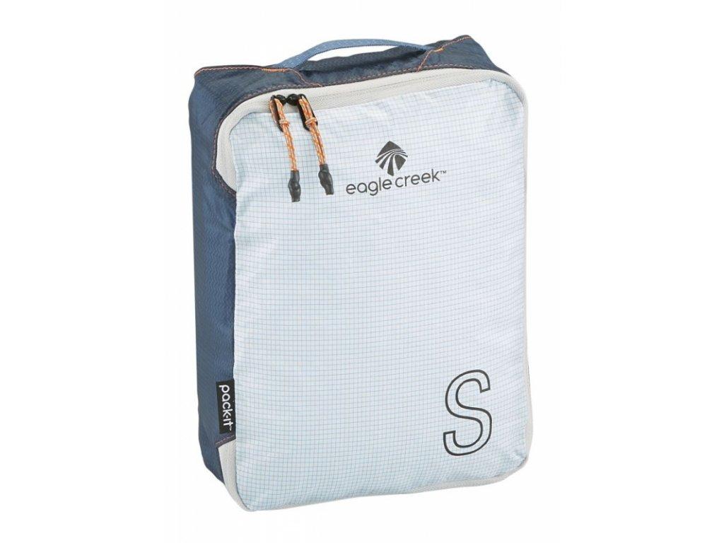Eagle Creek obal Pack-It Specter Tech Cube S blue