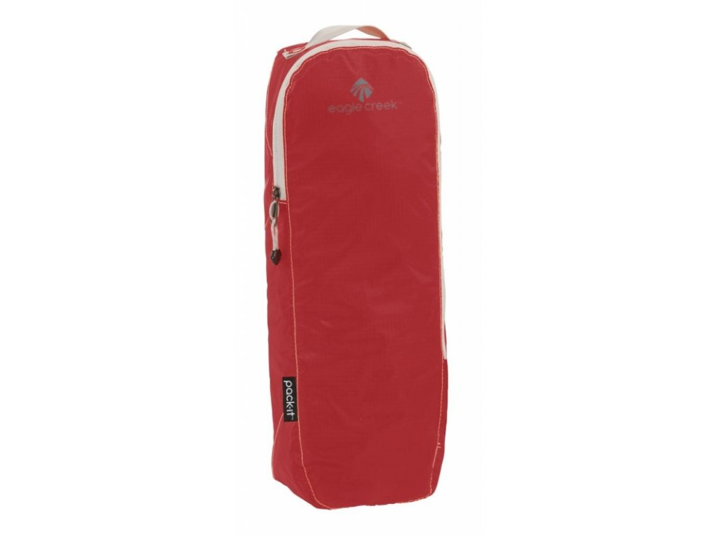 Eagle Creek obal Pack-It Specter Tube Cube volcano red