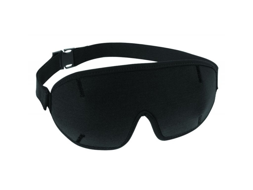 Eagle Creek oční maska Easy Blink Eyeshade black