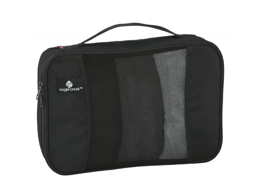 Eagle Creek organizér Pack-It Cube black