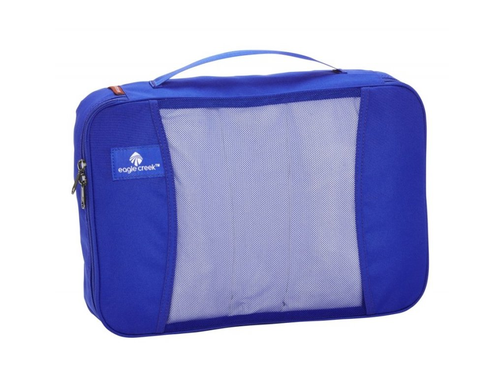 Eagle Creek organizér Pack-It Cube blue sea