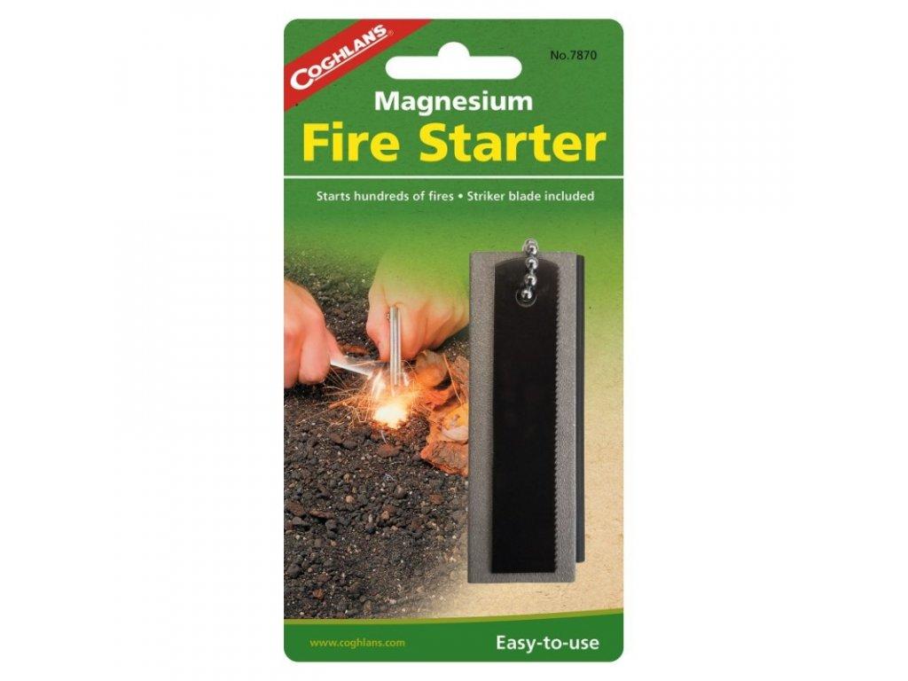 Coghlan´s magnéziový podpalovač Fire Starter