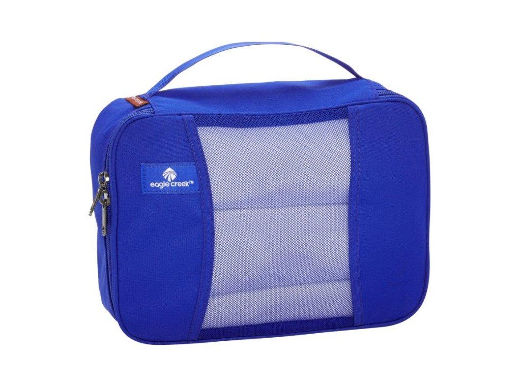 Eagle Creek organizér Pack-It Half Cube blue sea