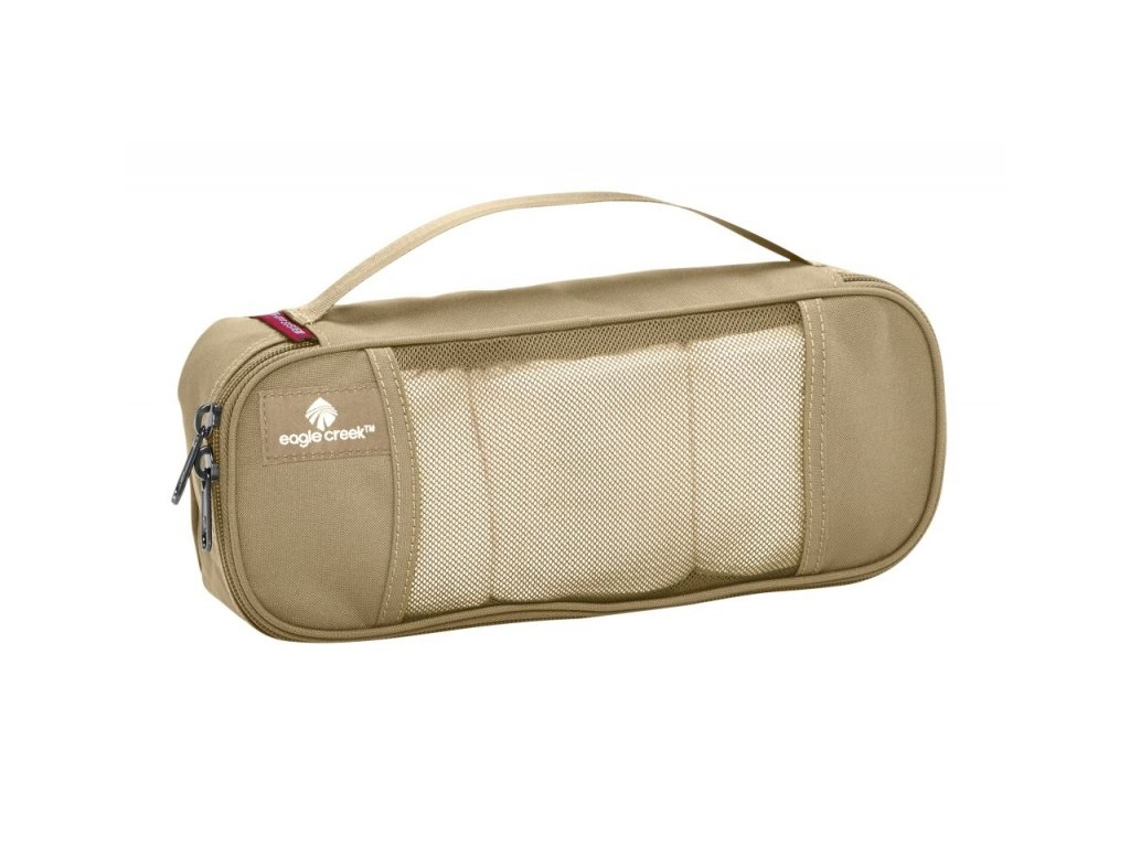 Eagle Creek organizér Pack-It Half Tube Cube tan