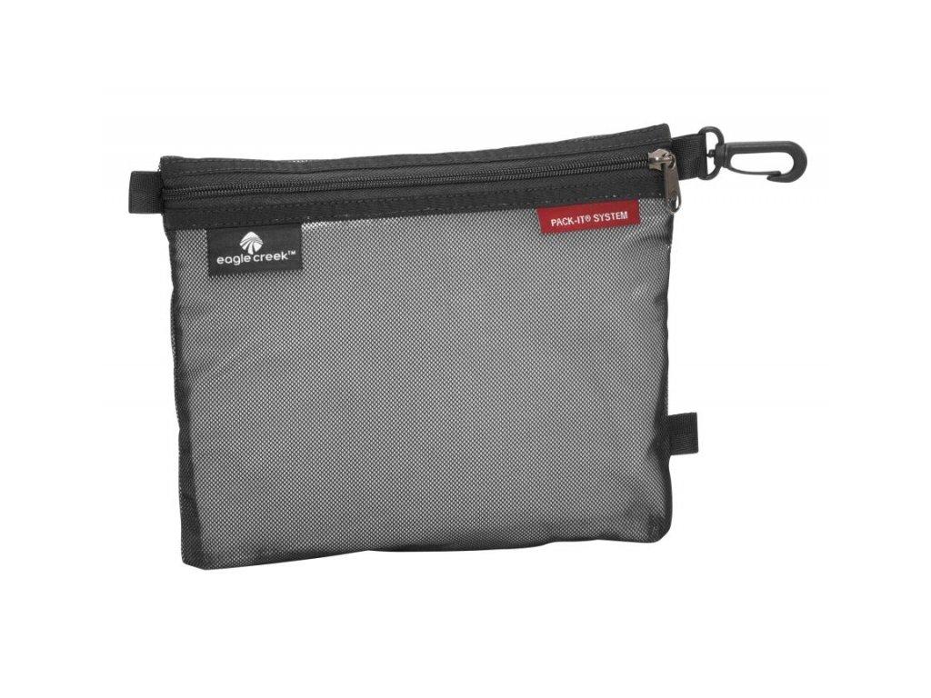 Eagle Creek organizér Pack-It Sac Medium black