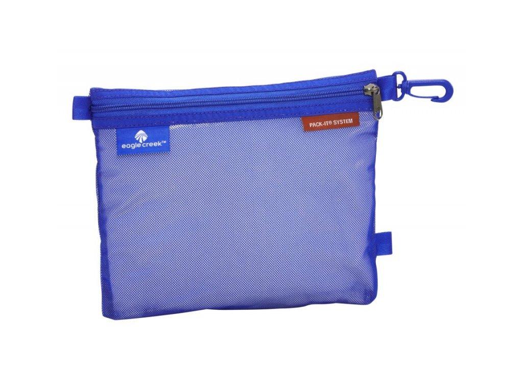 Eagle Creek organizér Pack-It Sac Medium blue sea