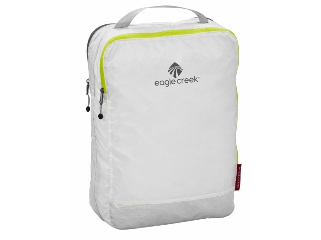 Eagle Creek organizér Pack-It Specter Clean Dirty Cube white/str