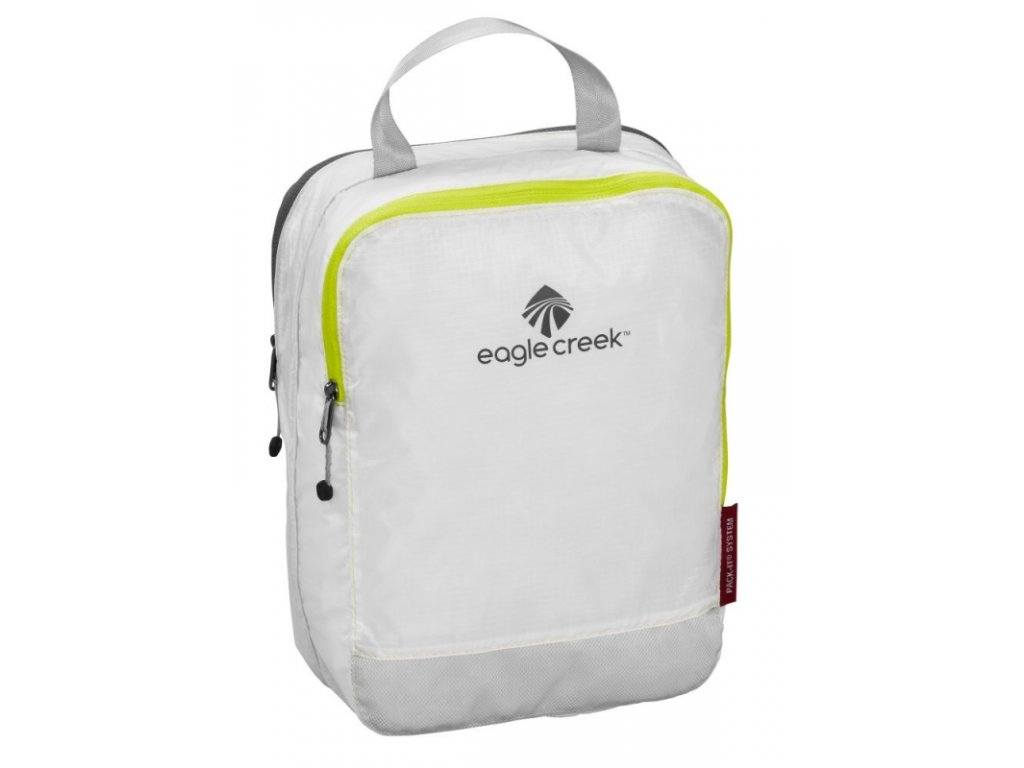 Eagle Creek organizér Pack-It Specter Clean Dirty Half Cube whit
