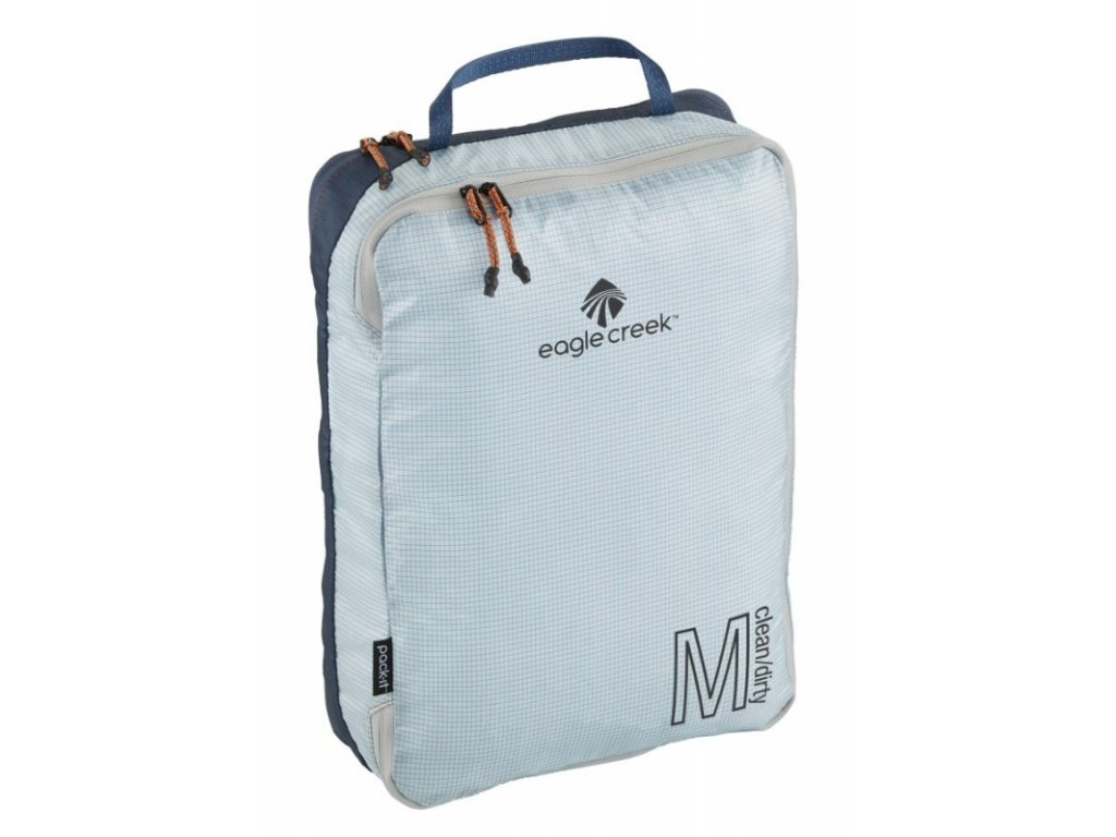 Eagle Creek organizér Pack-It Specter Tech Clean Dirty Cube M in