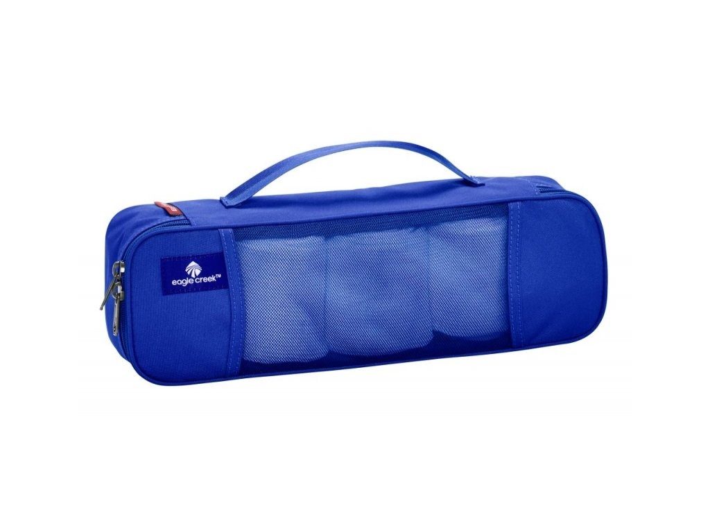 Eagle Creek organizér Pack-It Tube Cube blue sea