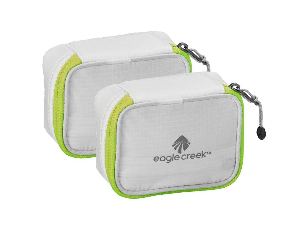 Eagle Creek organizéry Pack-It Specter Mini Cube Set white/strob