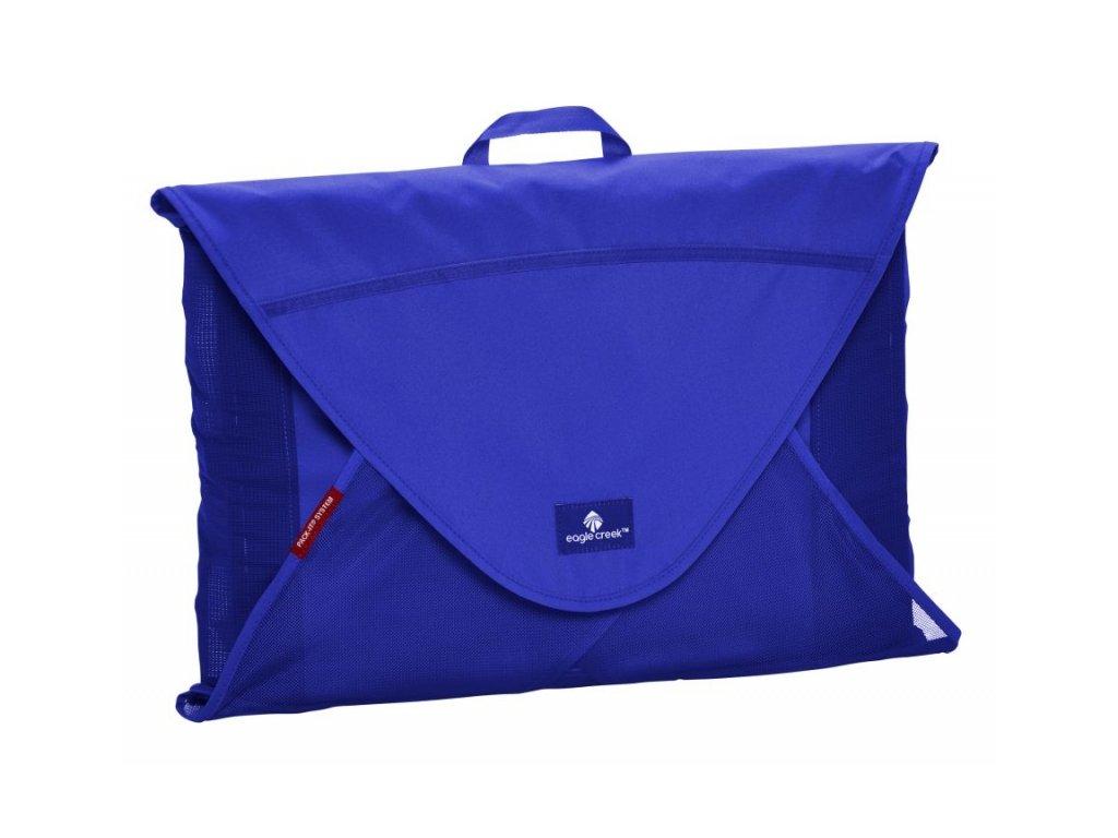 Eagle Creek taška na oděvy Pack-It Garment Folder L blue sea