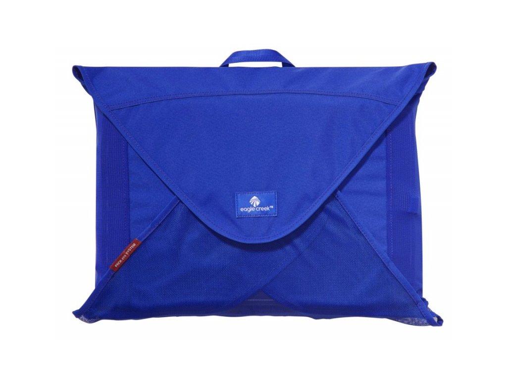 Eagle Creek taška na oděvy Pack-It Garment Folder M blue sea