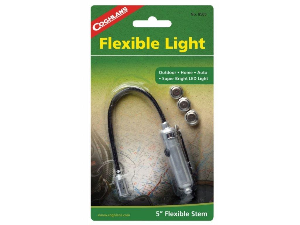 Coghlan´s ohebná svítilna Flexible Light