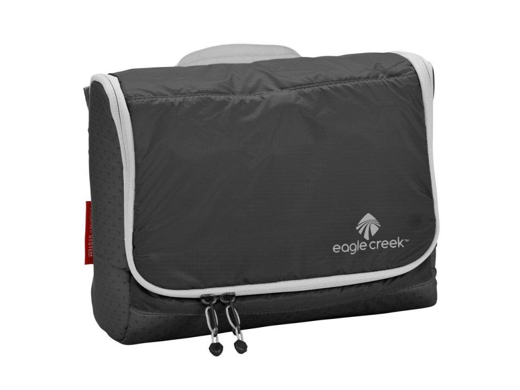 Eagle Creek toaletní taška Pack-It Specter On Board ebony