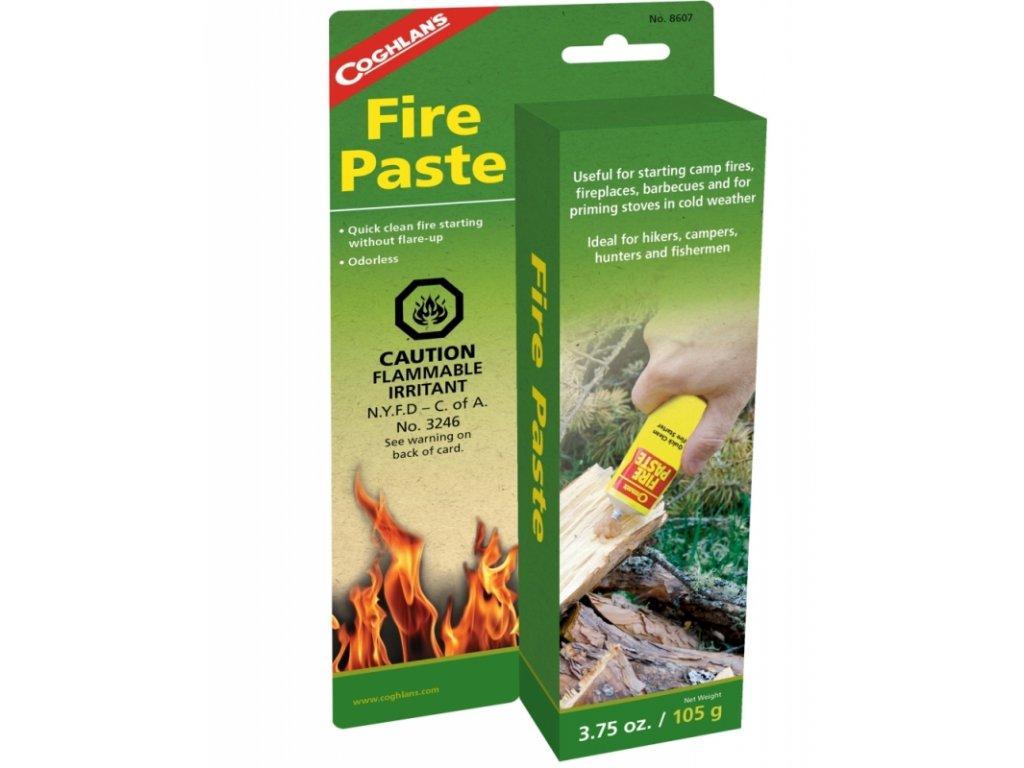 Coghlan´s podpalovací pasta Fire Paste