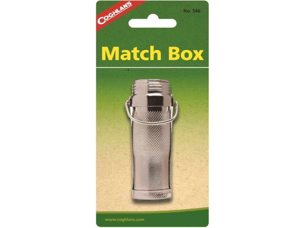 Coghlan´s pouzdro na zápalky Match Box