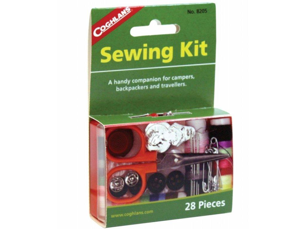 Coghlan´s šicí souprava Sewing Kit