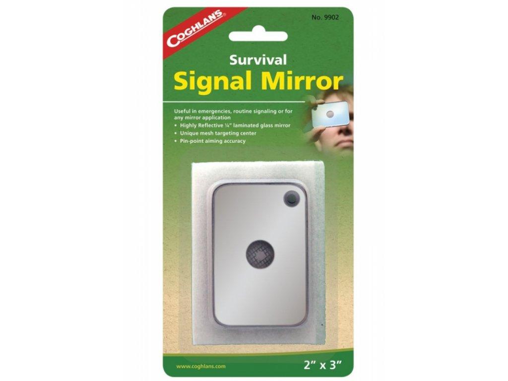 Coghlan´s signalizační zrcátko Signal Mirror