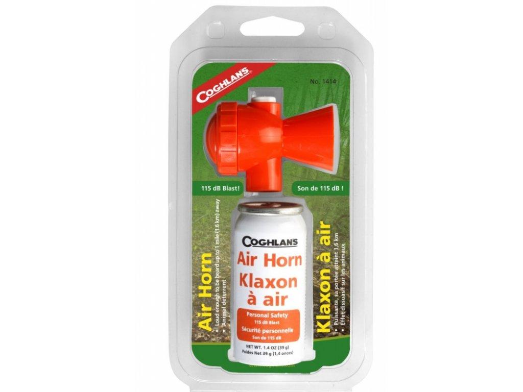 Coghlan´s signální houkačka Air Horn
