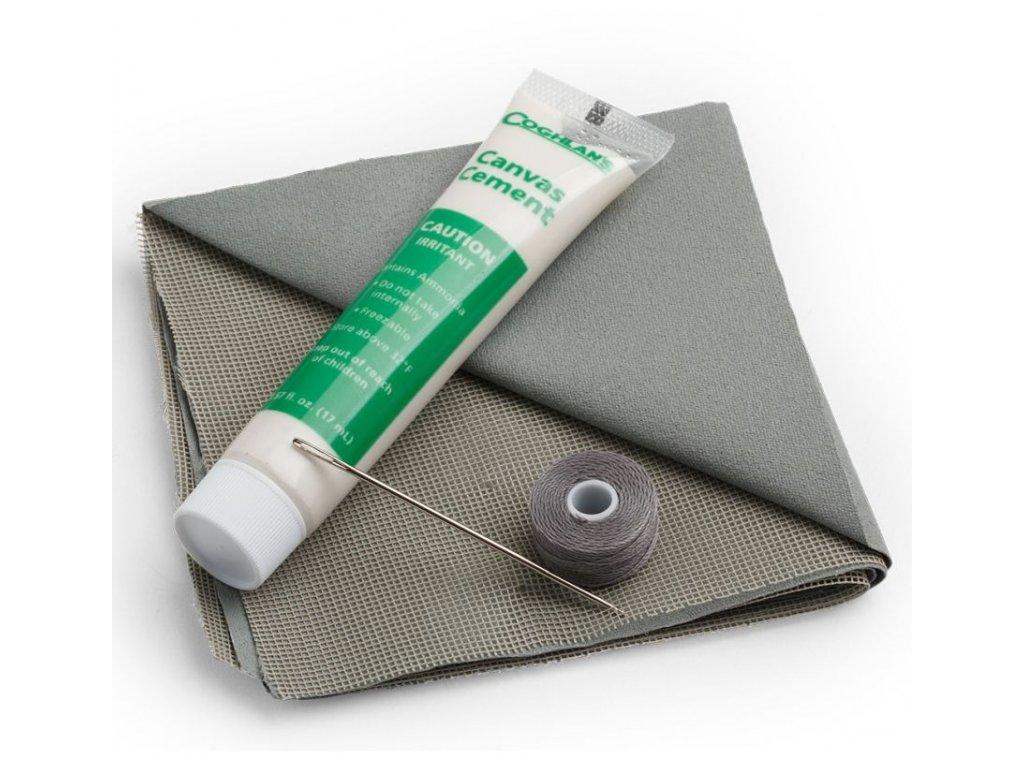 Coghlan´s souprava na opravu stanů Tent Repair Kit