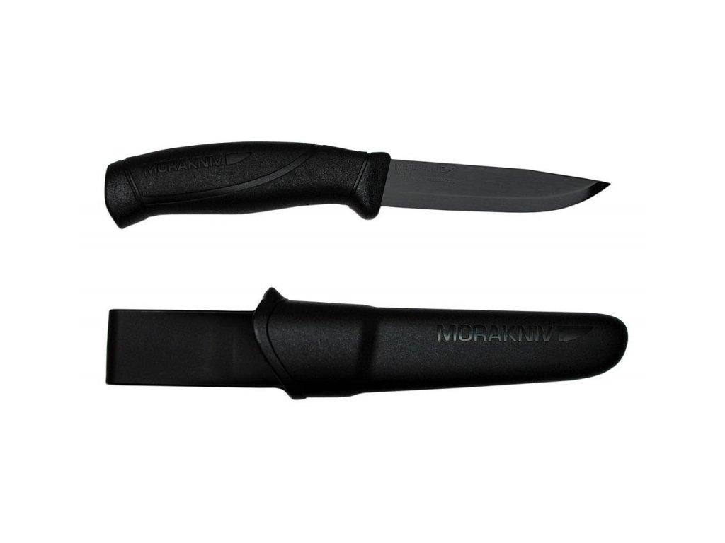 Morakniv nůž Companion BlackBlade