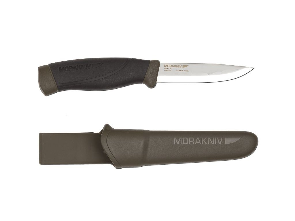 Morakniv Companion HeavyDuty MG (C)