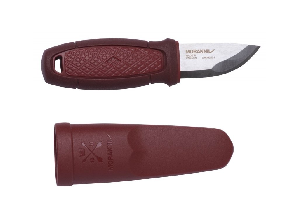 Morakniv nůž Eldris Red