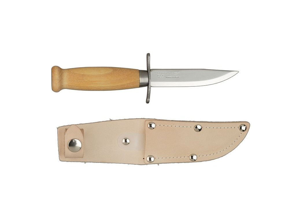 Morakniv nůž Scout 39 Natural