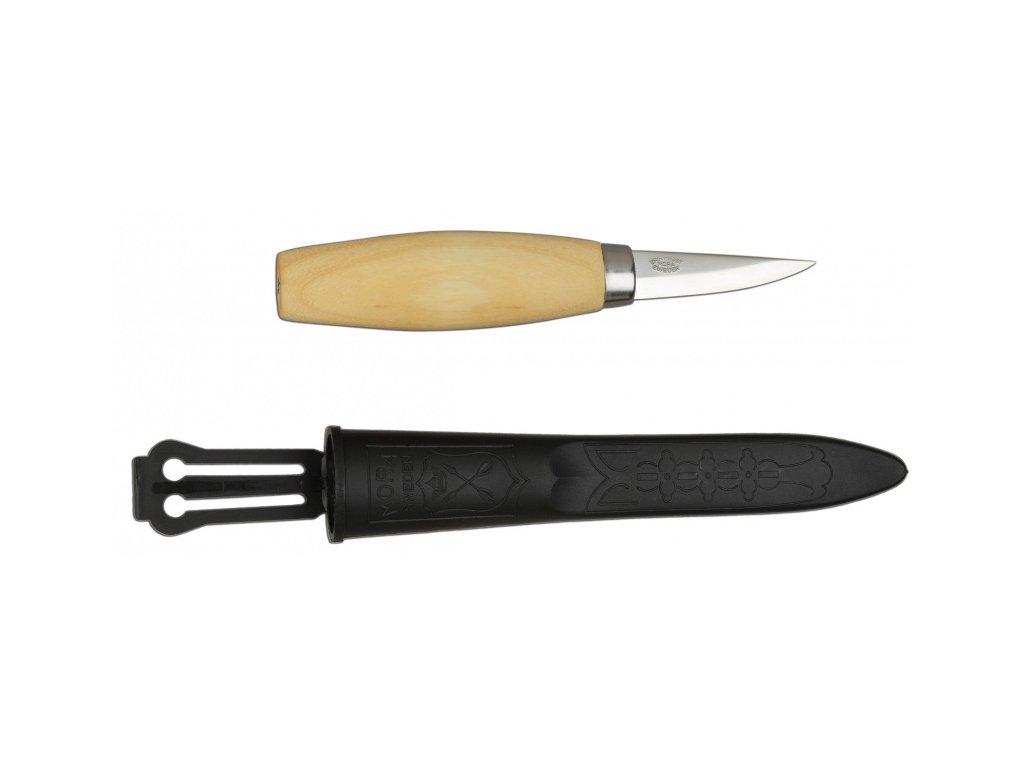 Morakniv řezbářský nůž Wood Carving 120