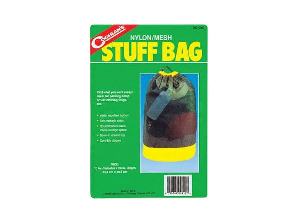 Coghlan´s vak ze síťoviny Mesh Stuff Bag