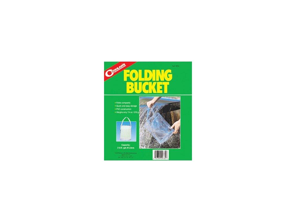 Coghlan´s vědro na vodu Folding Bucket