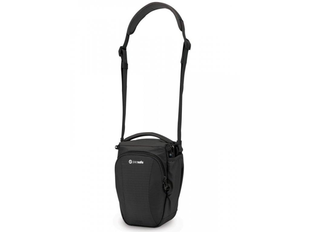 Pacsafe Camsafe V6 black fotografická brašna - výprodej
