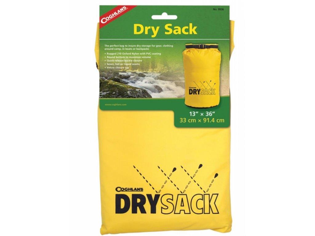 Coghlan´s vodácký vak Dry Sack 78l